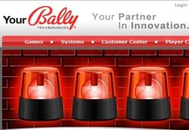 Bally Signs Two New Deals with Globant and Unity Technologies