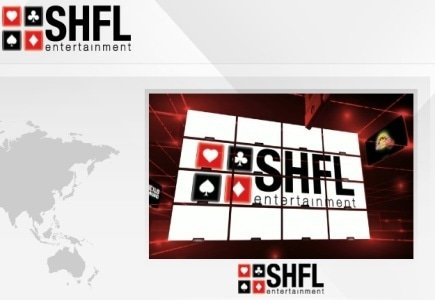 SHFL and Unity Technologies Close Multi-Year Deal