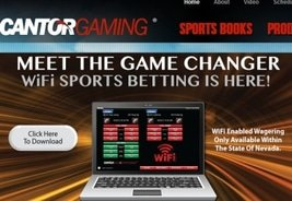 Cantor to Pioneer as Mobile Gambling Provider in the Bahamas