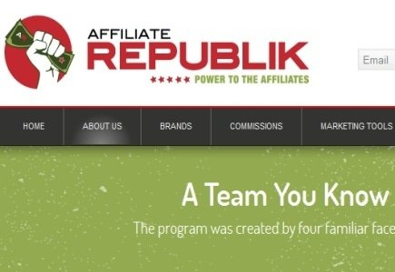 Microgaming Quickfire Portfolio Integrated onto Affiliate Republik Platform