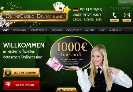 First Schleswig-Holstein Online Casino Licensee Starts Operations