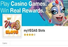 """myVEGAS Launches new MGM-Themed Slot """"Mirage"""""""