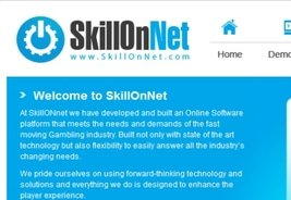 SkillOnNet Boasts New Slot Release!