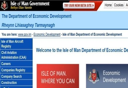 IoM Appoints New Economic Ministry Member in Charge of e-Gaming