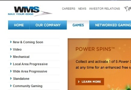 Update: WMS Shareholders' Nod Given for Merger to Scientific Games