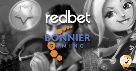 Redbet Acquisition by Bonnier Gaming Goes Through