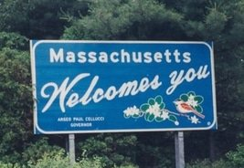 Massachusetts Online Gambling Amendment to be Attached to Budget Bill