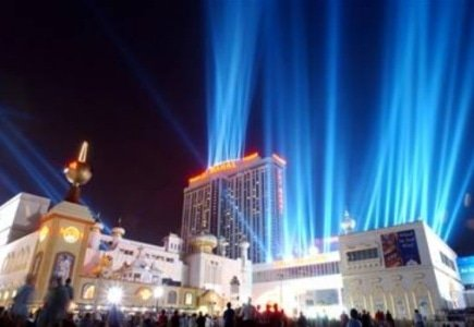 Online Gambling As Excellent Opportunity for Atlantic City Casinos