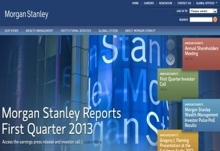 Morgan Stanley Releases List of Four Companies to Benefit from Blooming Social Gaming Industry