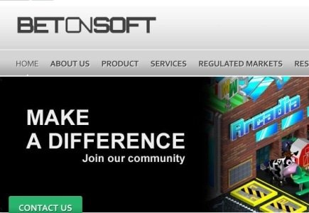 BetOnSoft Launches New Punto Banco Game