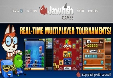 Jawfish Presents New Social Gaming Features