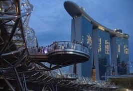Singapore New Regulations Possible Threat to Online Gambling