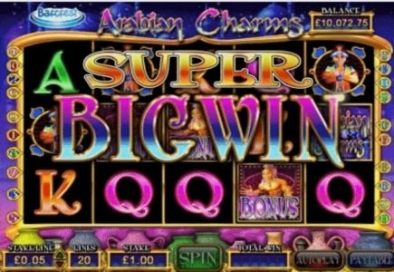 SG Gaming: Popular Land-Based Slot Converted to Online