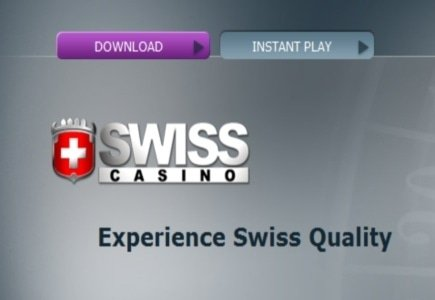 Casino Swiss Earns Warning from Swiss Federal Council