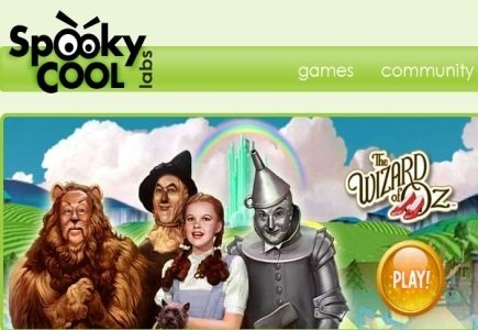 Completed Acquisition of Spooky Cool Labs by Zynga