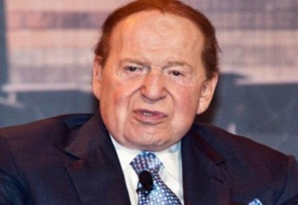 Adelson Urges Congress to Declare Online Gambling Illegal