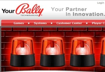 Bally and Neteller Enter Into Partnership