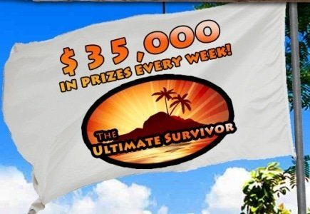 Jackpot Capital Casino Announces $220,000 'Ultimate Survivor' Casino Bonus Program