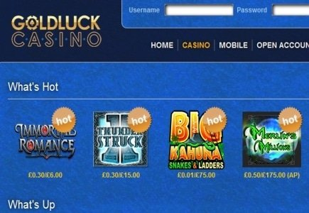 Golden Boys and Elray Gaming Launch New Online Casinos