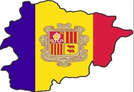 Andorra to Legalise Land and Internet Gambling