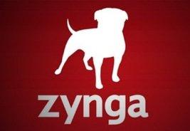 New CEO @ Zynga