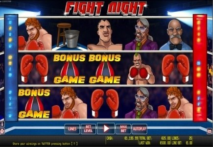 World Match Launches New Boxing Themed Slot