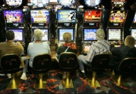Noisy Machines Make Slot Players Excited