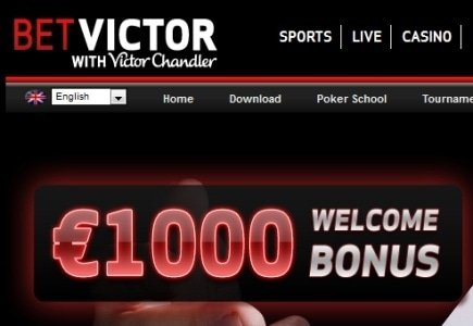 BetVictor Introduces New Online Casino Concept, Risk-Free Wagering Included!