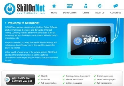 New 'First to Market' Slots to Be Launched by SkillOnNet