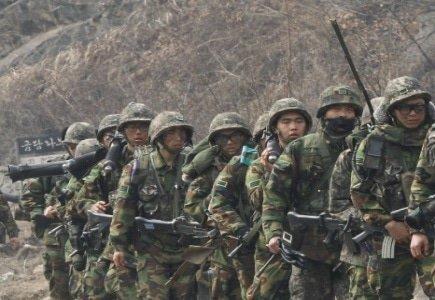 Increase of Online Gambling in South Korean Army
