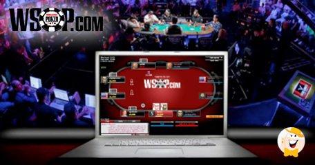 WSOP Online Poker Site to Wait Until October?