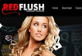 Red Flush Casino Player Hits Windfall of Over Euro35,000