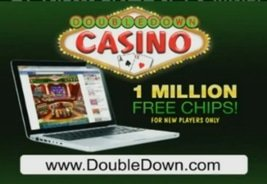 Century Casinos Chooses DoubleDown Casino for Its Websites