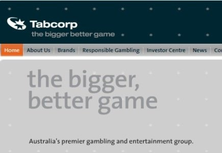 Tabcorp Signs Digital Technology Provision Deal with Telstra