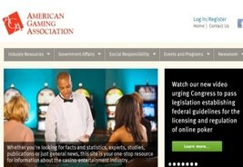 U.S. Major Land Casino Operators Seek Online Gambling Federal Regulation
