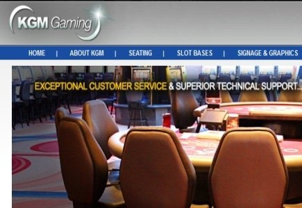 KGM Gaming to Pioneer Remote Gaming Server for Online Gambling in New Jersey?