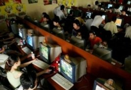 California Internet Café Raided for Illegal Online Gambling