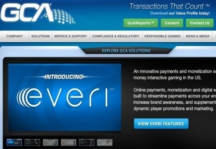 Global Cash Access Launches Everi Payment Solution
