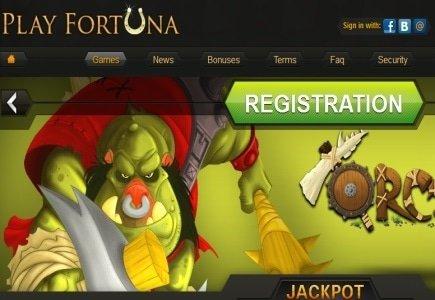 Quickfire Takes on PlayFortuna