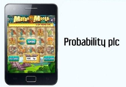 Probability plc Releases Mayan Moola