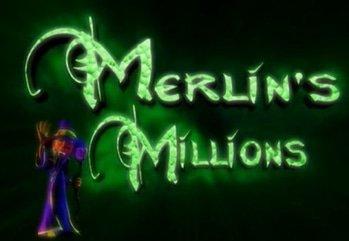 15467 lcb 52k fs ain lcb 84 merlins millions