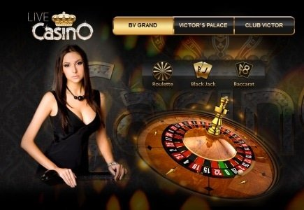 BetVictor to Launch First Live Casino