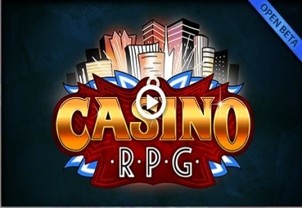 CasinoRPG Available for Beta Testing
