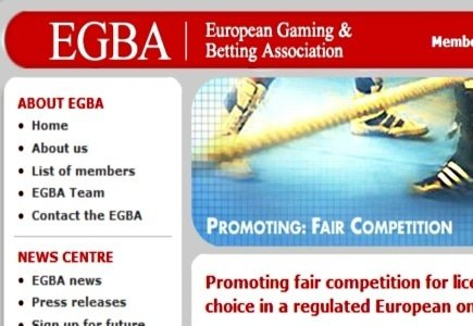 Online Gambling Report Adopted by European Parliament