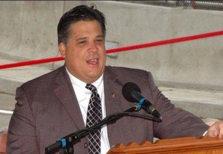 Pennsylvania Representative Concealing Illegal Gambling Complaint