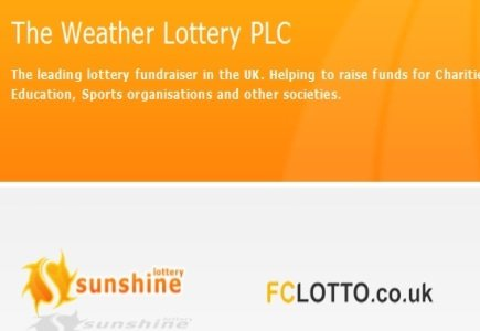 The Weather Lottery Acquires Payment Processor