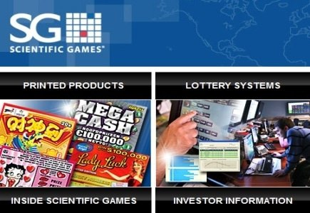 Scientific Games and WMS Corporate Structure Announced