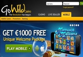 GoWild Free Casino App on Google Play