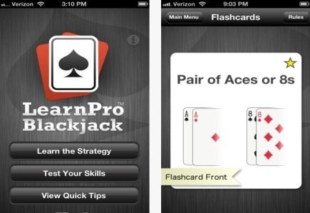 Simplicent Improves Blackjack Coaching App