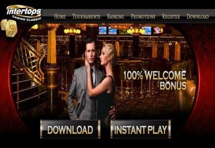 Intertops Casino Classic Launches